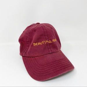 Unisex Jon Bellion Beautiful Mind Concert Hat